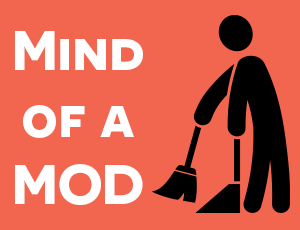The Mind of a Mod – An Interview With a Reddit Moderator