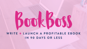 book boss logo