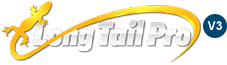 longtailpro logo