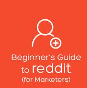 Beginners Guide to Reddit