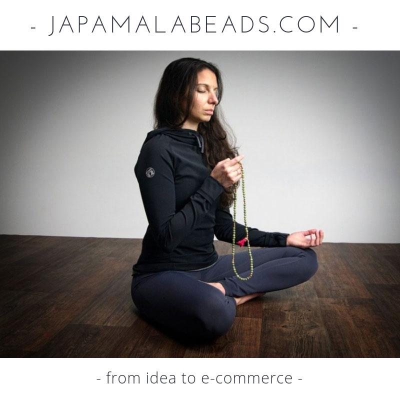 from idea to ecommerce japamalabeads