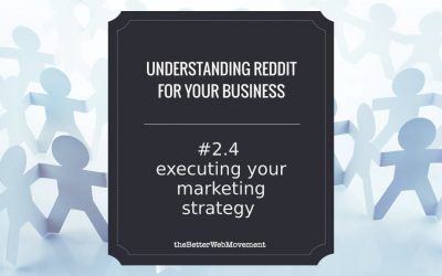 Executing Your Marketing Strategy Successfully