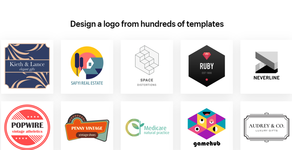 Hatchful templates