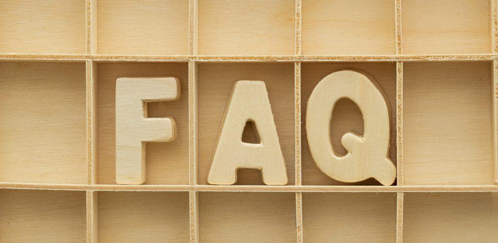 Image of wood FAQ