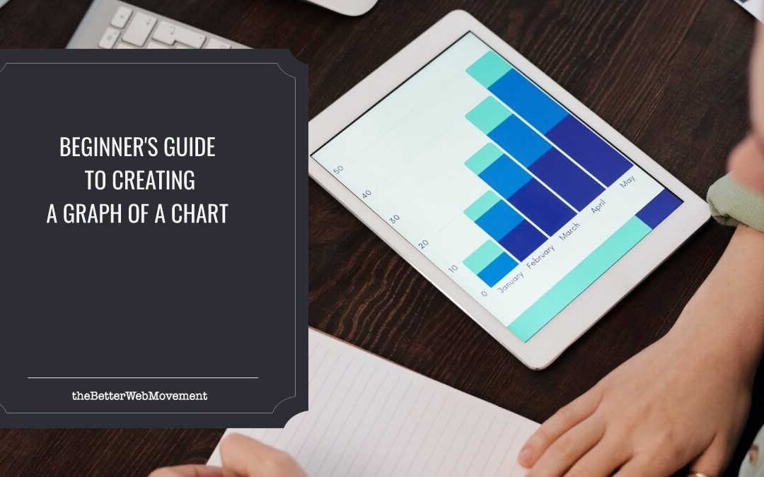 Beginner's Guide to Creating a Graph or a Chart