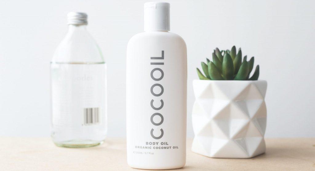 COCOOIL Body Oil
