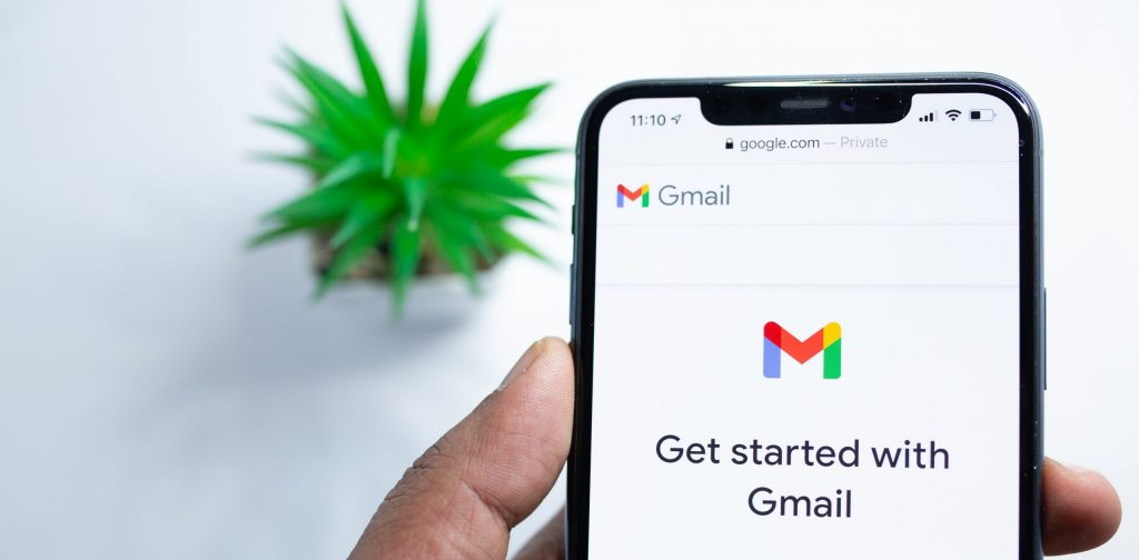 The new Gmail